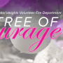 Tree of Courage 2016